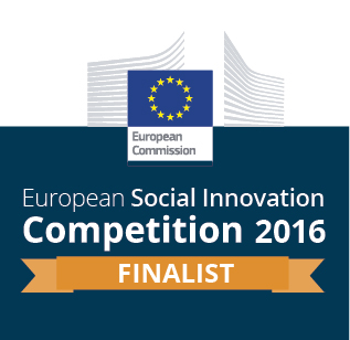 European Social Innovation Competition 2016 - Finalist